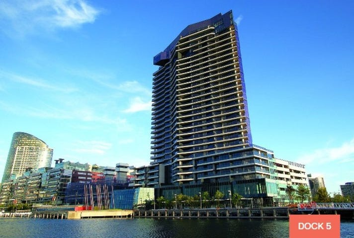 101 Merchant Street, Docklands, Vic 3008