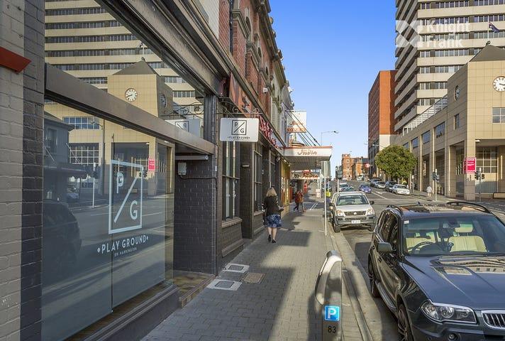 83 Harrington Street, Hobart, Tas 7000
