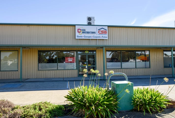 Shop 4, 57 Greta Road, Wangaratta, Vic 3677