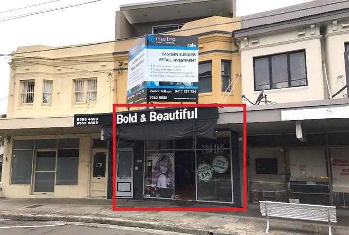 GF/379 Old South Head Road, North Bondi, NSW 2026