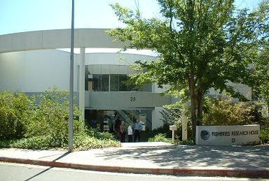 Fisheries Research Centre, 25 Geils Court, Deakin, ACT 2600