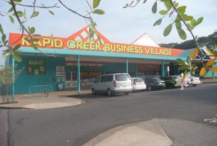 Rapid Creek Business Village, 48 Trower Road, Rapid Creek, NT 0810