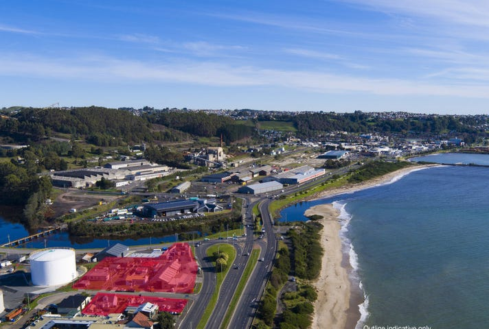 6-9 Main Road and 10 Main Road, Burnie, Tas 7320
