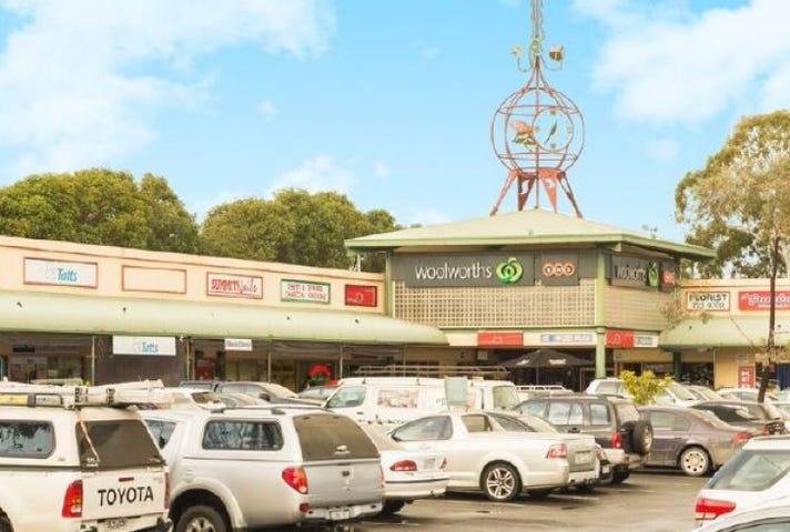 Civic Square Shopping Centre, 224-238  Mt Dandenong Road, Croydon, Vic 3136