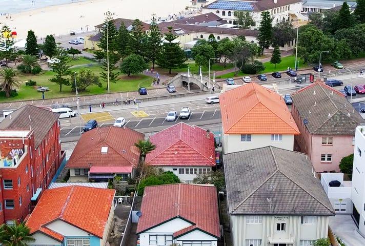 43-47  Ramsgate Avenue, Bondi Beach, NSW 2026