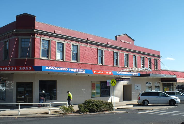 Suite D 238 Howick Street, Bathurst, NSW 2795