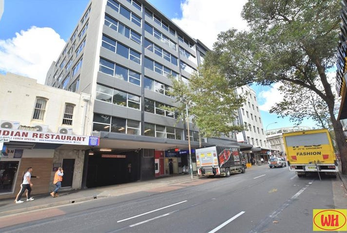 Commercial real estate for lease in surry hills nsw 2010 pg 7 for 111 elizabeth street floor plan