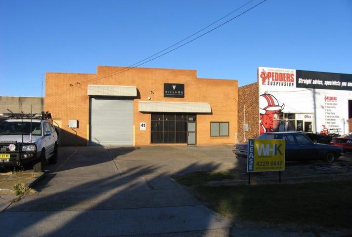 41 Beatson Street, Wollongong, NSW 2500