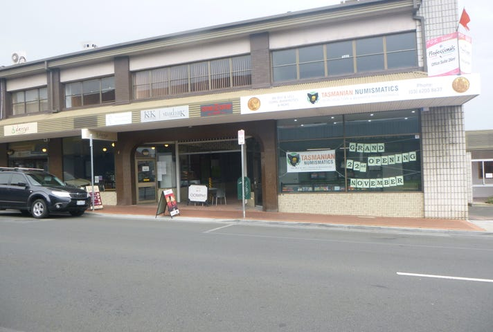 Shops 14 & 15 113-115 Main Road, Moonah, Tas 7009
