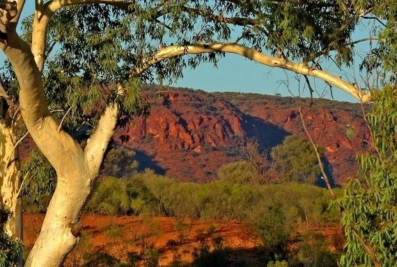 Lot 2 Kings Creek Station, Yulara, NT 0872