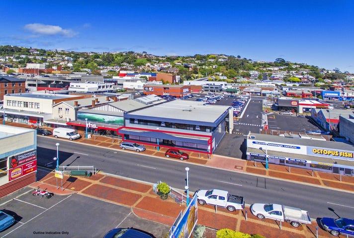 Ground Floor, 10 Mount Street, Burnie, Tas 7320