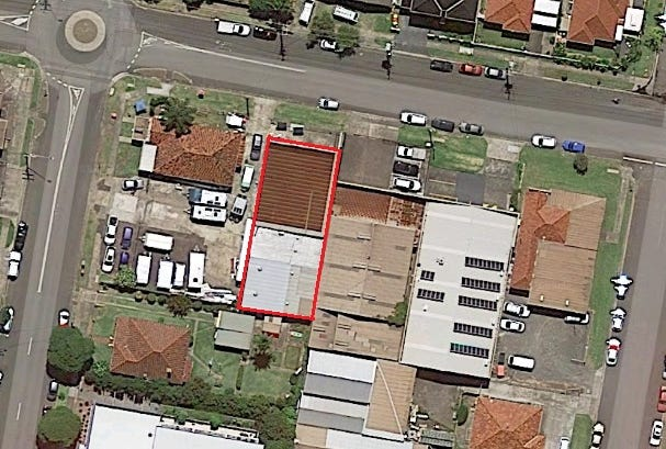 3/113-115 Kembla Street, Wollongong, NSW 2500