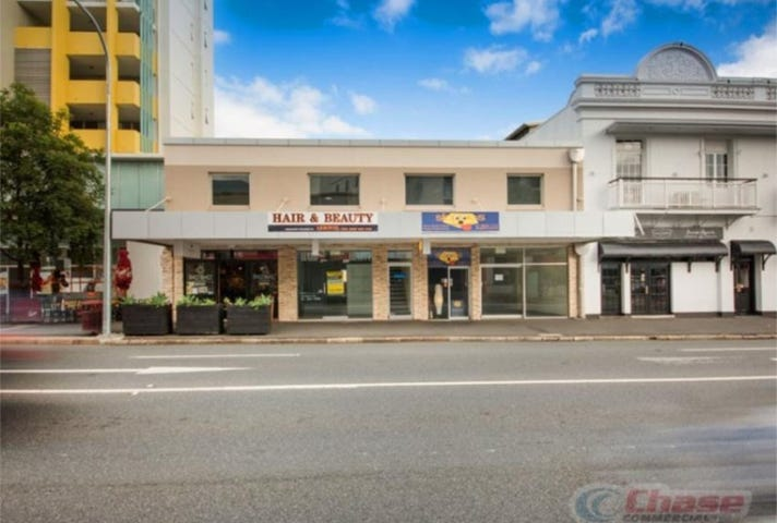 Commercial real estate for lease in spring hill qld 4000 pg 6 for 101 wickham terrace spring hill