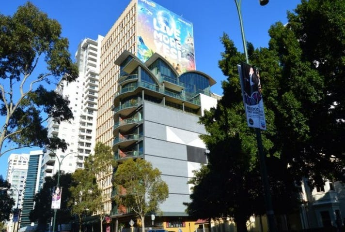 Commercial real estate for sale in perth wa 6000 pg 9 for 160 st georges terrace