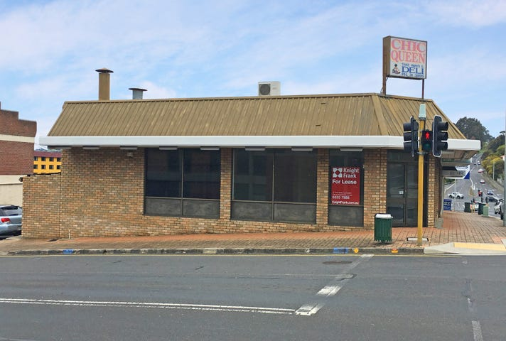 77 Mount Street, Burnie, Tas 7320