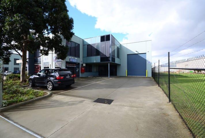 2/69-77 Mark Anthony Drive, Dandenong South, Vic 3175