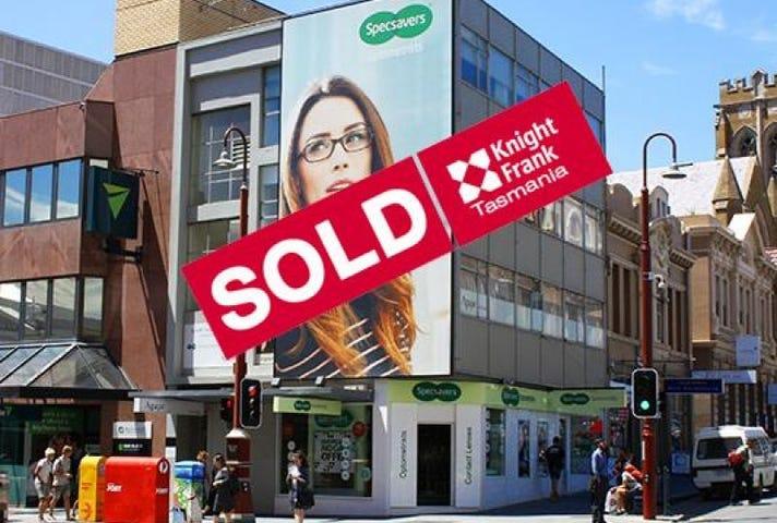 35 Murray Street, Hobart, Tas 7000