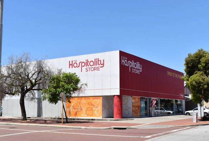 306 Newcastle Street, Perth, WA 6000