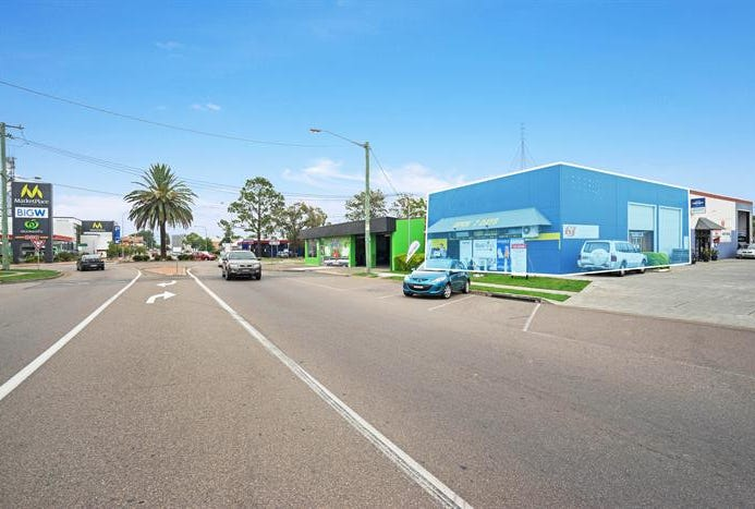 Shop 2, 36-38 Port Stephens Street, Raymond Terrace, NSW 2324