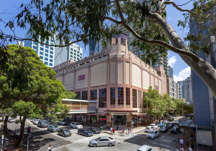 Mandarin Centre, 65 Albert Avenue Chatswood NSW 2067 - Image 1