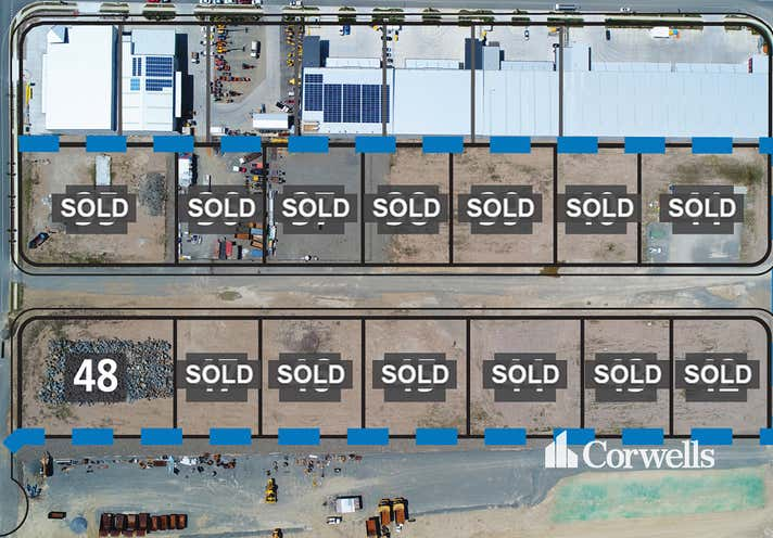 Stage 5&6 Empire Industrial Estate Yatala QLD 4207 - Image 27