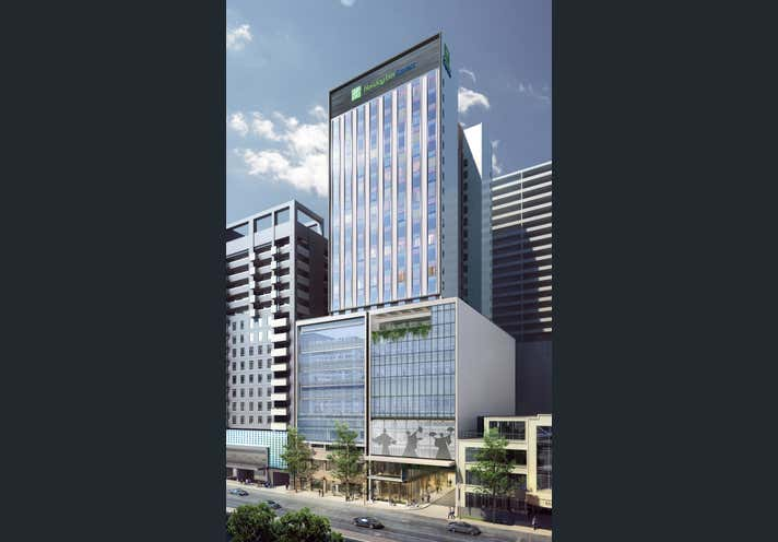 35-47 City Road Southbank VIC 3006 - Image 1