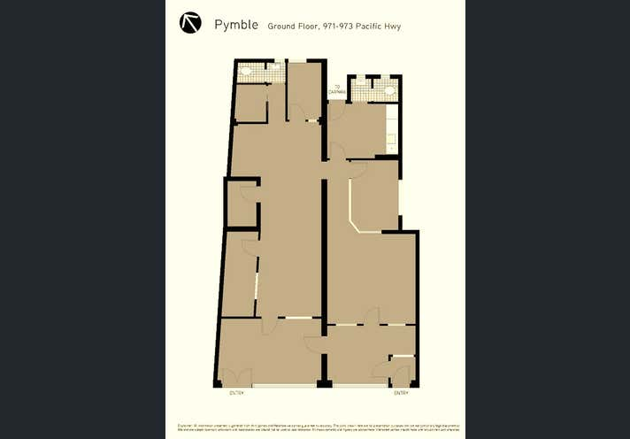 Ground Floor , 971-973 Pacific Highway Pymble NSW 2073 - Image 6