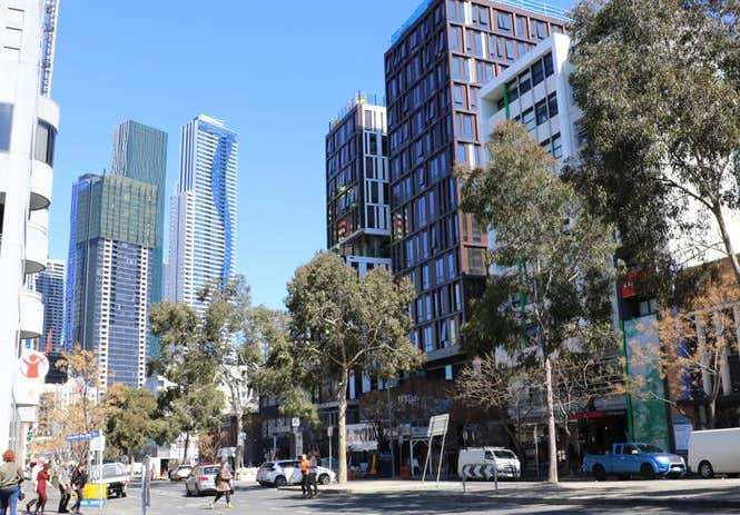 129-135 Bouverie Street Melbourne VIC 3000 - Image 4