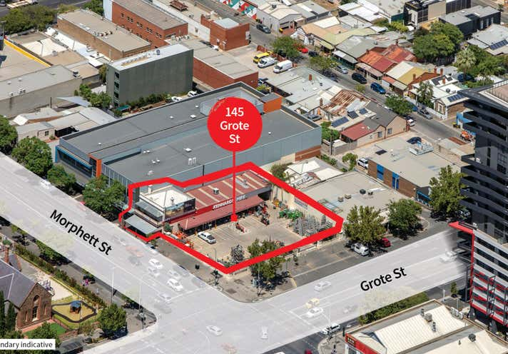 145 Grote Street Adelaide SA 5000 - Image 1