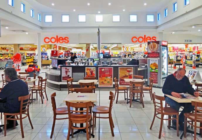 Newton Village Shopping Centre , 299   Montacute Rd Newton SA 5074 - Image 2