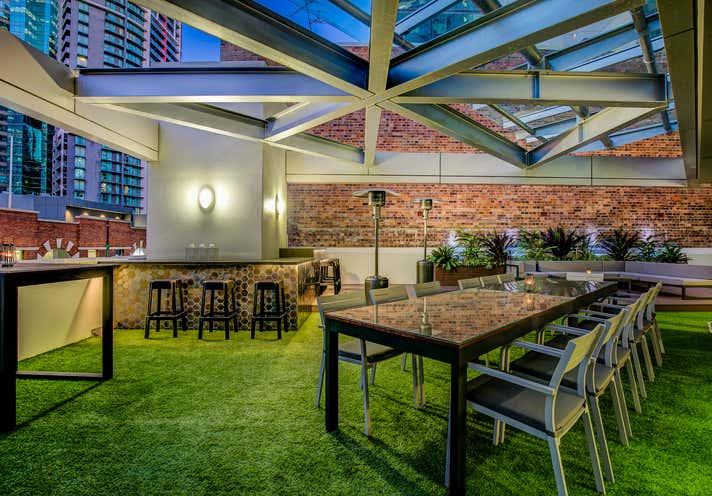 Level 3, 120 Edward St Brisbane City QLD 4000 - Image 1