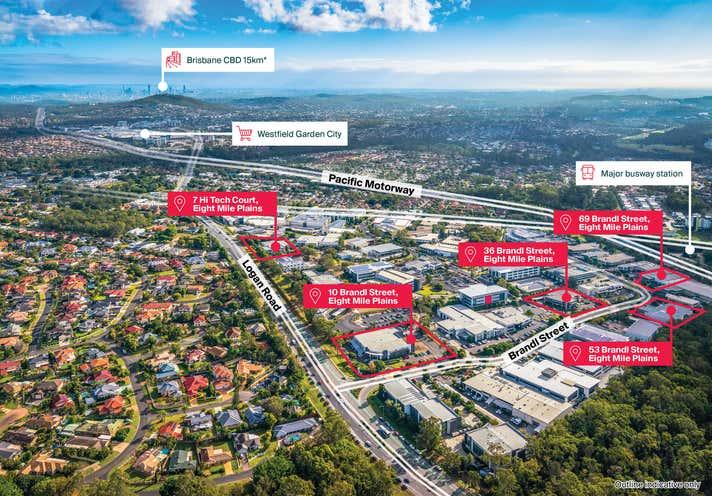 Eight Mile Plains QLD 4113 - Image 1