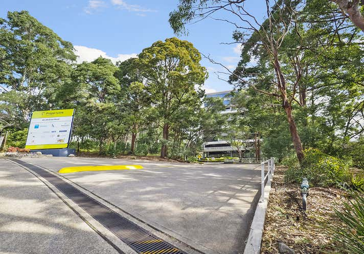18 - 20 Orion Road Lane Cove NSW 2066 - Image 2
