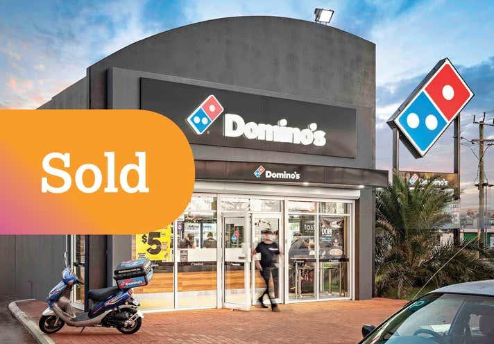 Domino's, 201 First Street Geraldton WA 6530 - Image 1