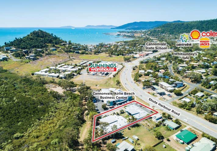 115-119 Shute Harbour Road Cannonvale QLD 4802 - Image 2