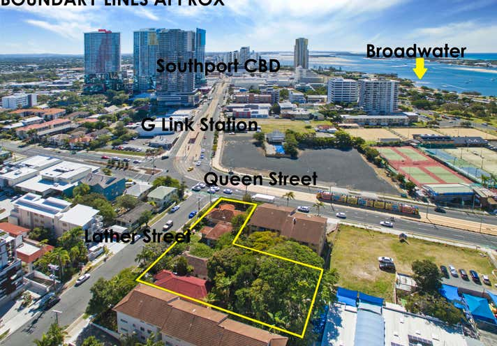 38-38 A Queen Street & 29-31 Lather Street Southport QLD 4215 - Image 1