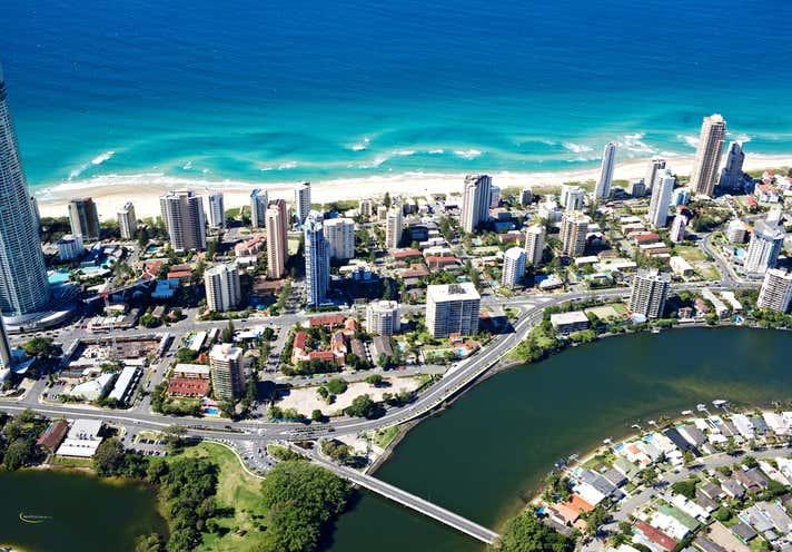 2932 - 2934 Gold Coast Highway Surfers Paradise QLD 4217 - Image 1