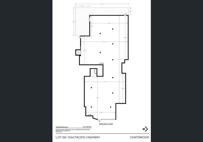 Ground Floor, 544 Pacific Highway Chatswood NSW 2067 - Image 11
