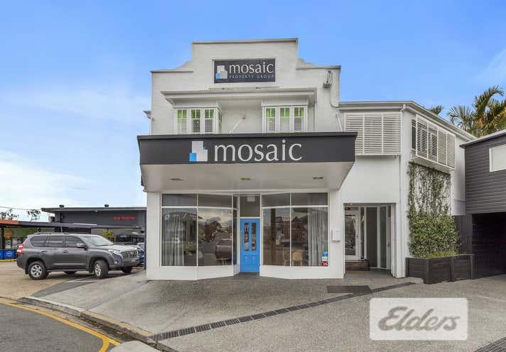 82 Latrobe Terrace Paddington QLD 4064 - Image 1