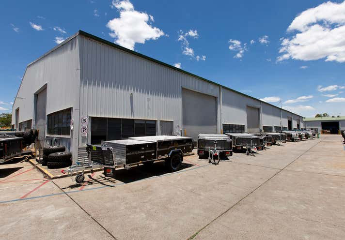 Arcadia Industrial Estate B, 854 Boundary Road Coopers Plains QLD 4108 - Image 4
