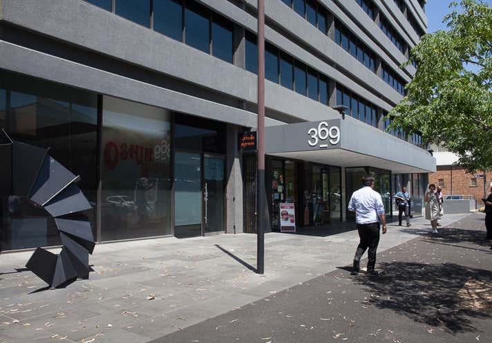 Shop 1, 369 Royal Parade Parkville VIC 3052 - Image 2