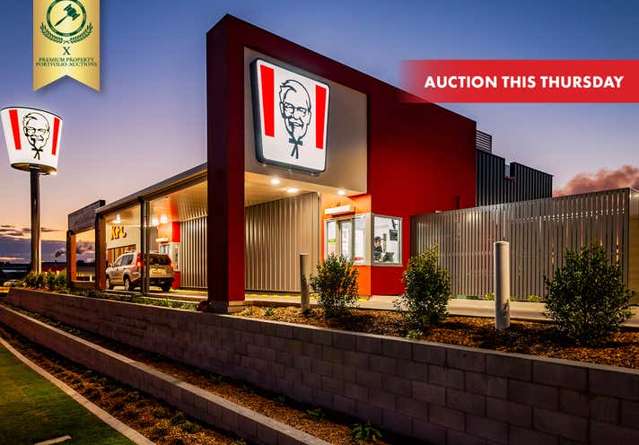 KFC 91 Bargara Road Bundaberg East QLD 4670 - Image 2