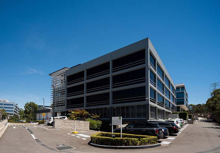 The Precinct Corporate Centre, 1 Richardson Place North Ryde NSW 2113 - Image 5