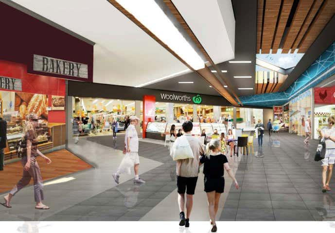 Gilles Plains Shopping Centre , 575  North East Rd Gilles Plains SA 5086 - Image 2