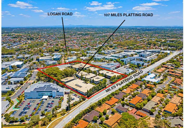 6/107 Miles Platting Road Eight Mile Plains QLD 4113 - Image 2