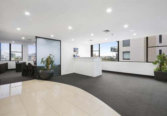 Level 7, 608 St Kilda Road Melbourne VIC 3004 - Image 2