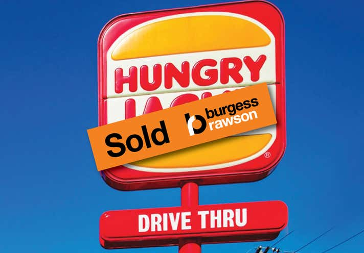 Hungry Jack's, 1342-1350 Western Highway Caroline Springs VIC 3023 - Image 1