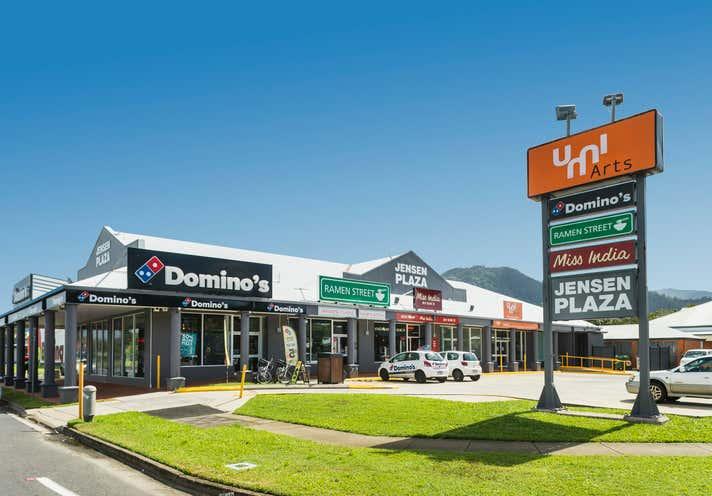 1 Jensen Street Manoora QLD 4870 - Image 1