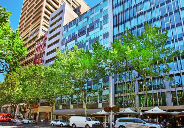 William Bland Centre, 605/229 Macquarie Street Sydney NSW 2000 - Image 1