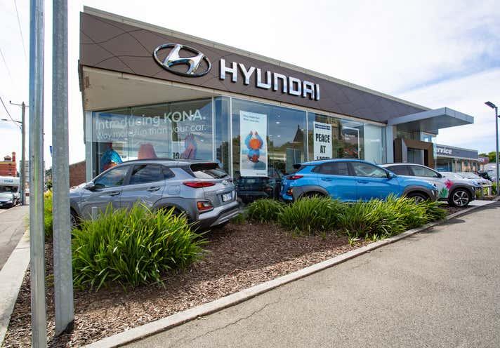 Holden/Nissan/Hyundai, 170 Elizabeth Street Launceston TAS 7250 - Image 12